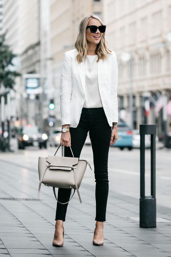 outfit empresa
