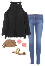 outfit idea basica