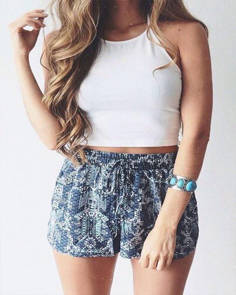 outfit tumblr de verano