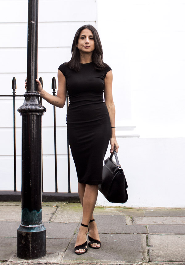 outfit formal negro