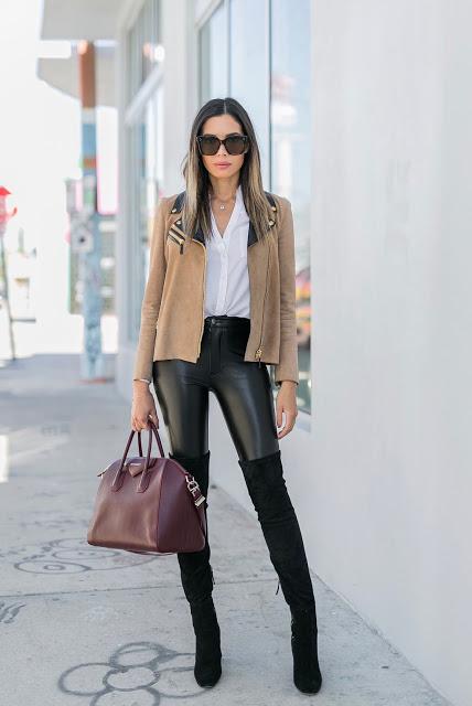 outfit leggings formal