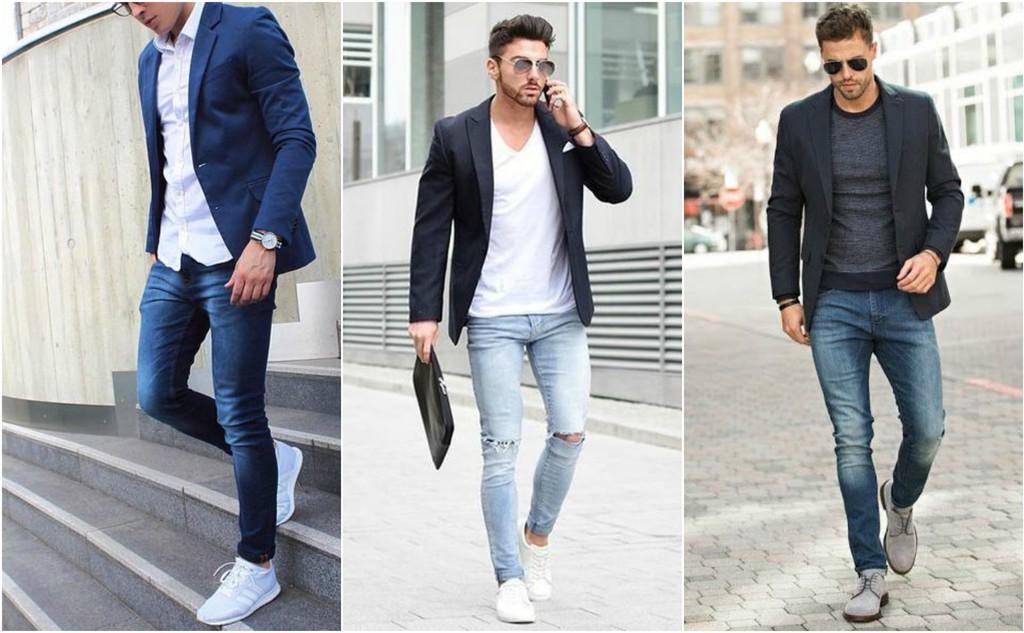outfits casuales de hombre