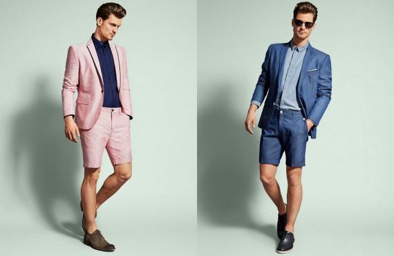 outfits diferentes de hombre