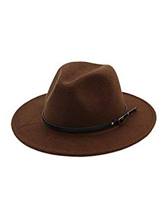sombrero de primavera para hombre