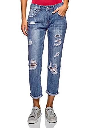 boyfriends jeans mujer