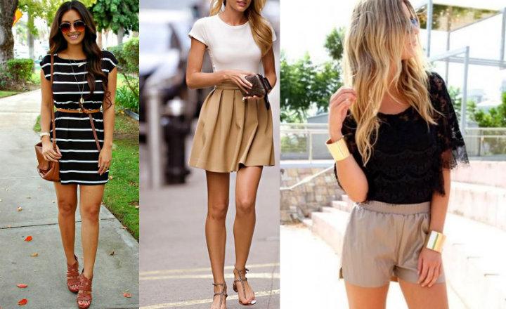 outfit de moda para verano
