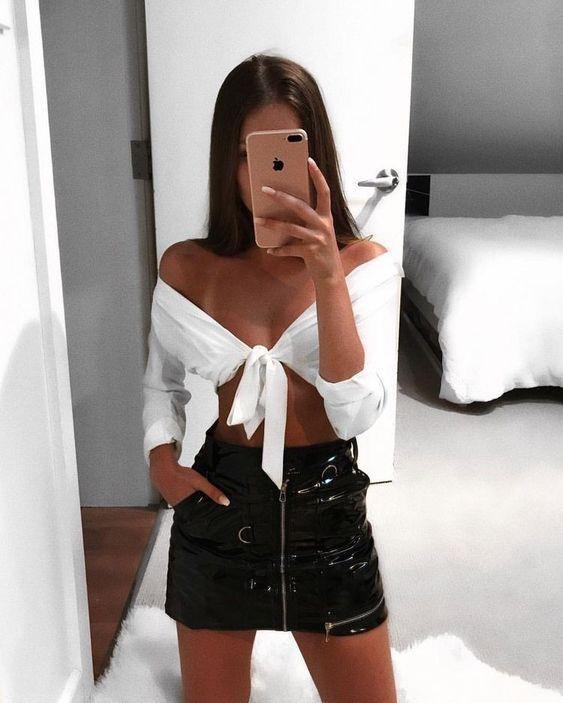 outfit para verano