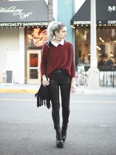 outfit-tumblr-grunge