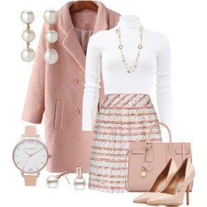 outfit y accesorios de invierno
