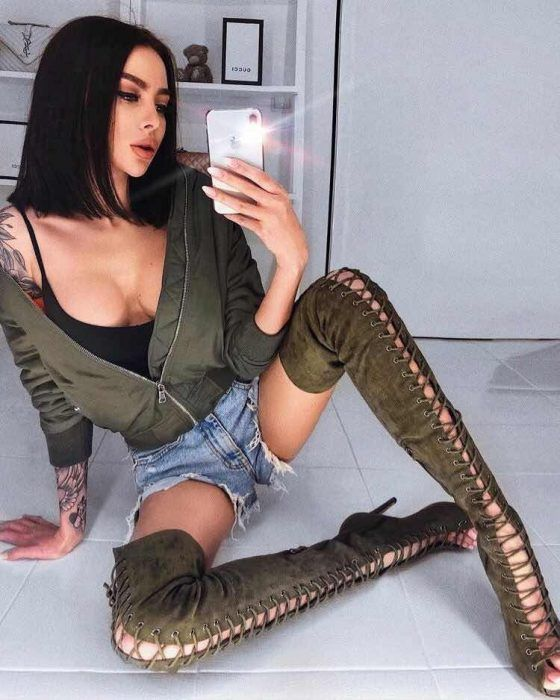 sexy outfit