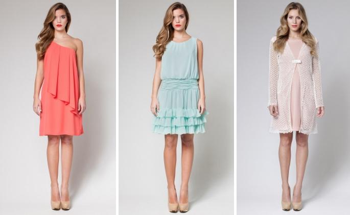 vestidos para ir a una comunion