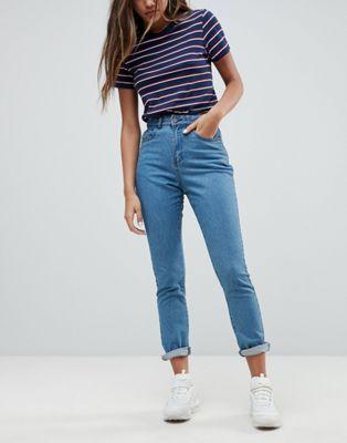 outfit basico de jean